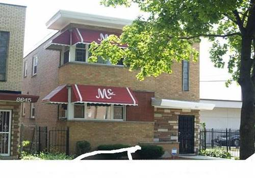 8647 S Drexel, Chicago, IL 60619