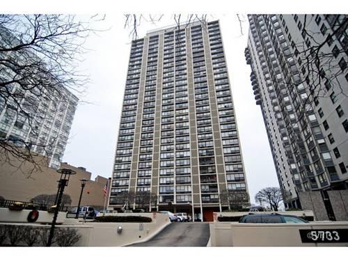 5733 N Sheridan Unit 24B, Chicago, IL 60660
