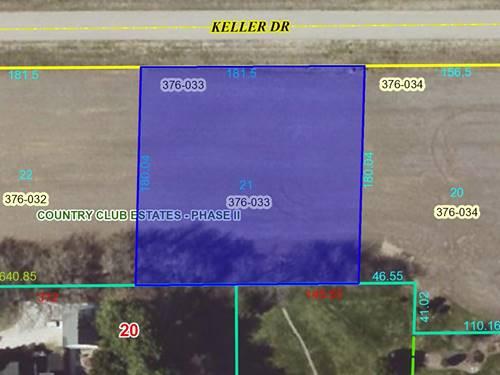 735 Keller, Dixon, IL 61021