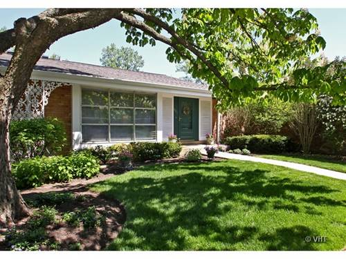 601 Carriage Hill, Glenview, IL 60025