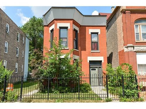 1530 N Washtenaw, Chicago, IL 60622