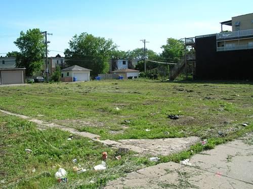 4730 W Madison, Chicago, IL 60612 West Garfield Park