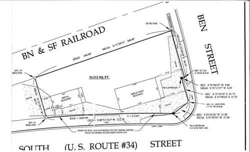 00 Route 34 And Ben, Plano, IL 60545