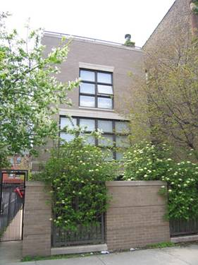 1834 N Halsted Unit B, Chicago, IL 60614