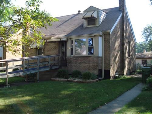 9431 S Central, Oak Lawn, IL 60453