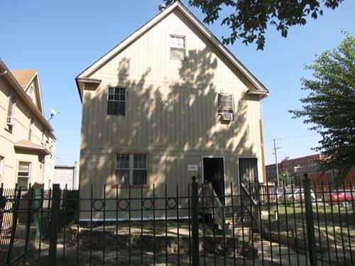 15423 S Turlington, Harvey, IL 60426