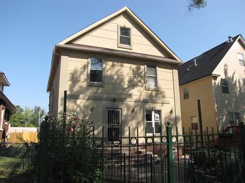 15421 Turlington, Harvey, IL 60426