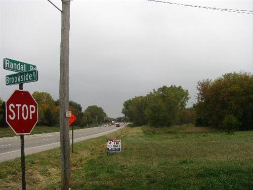 SW Randall, Elgin, IL 60123