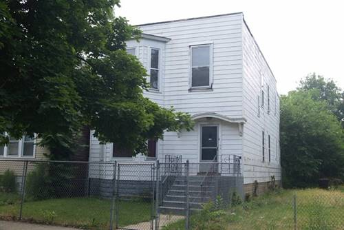 11830 S Eggleston, Chicago, IL 60628