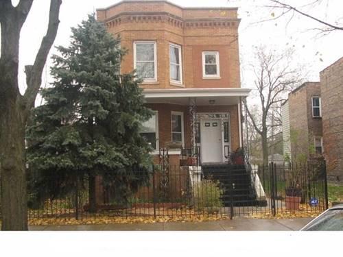 3418 W Franklin, Chicago, IL 60624