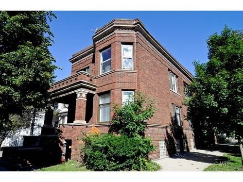 3534 W Wrightwood, Chicago, IL 60647 Logan Square