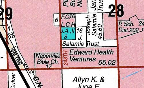 12415 S 248th, Plainfield, IL 60585