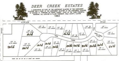 10196 E Deer Creek, Rochelle, IL 61068