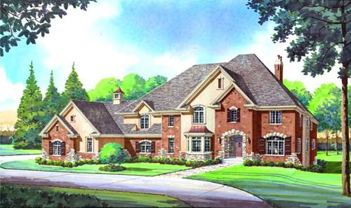 4268 Golf, Long Grove, IL 60047