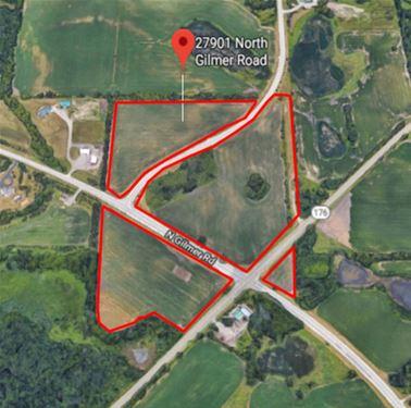 27000 N Gilmer, Hawthorn Woods, IL 60047