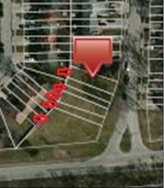 Lot 1 Morningside, Carpentersville, IL 60110