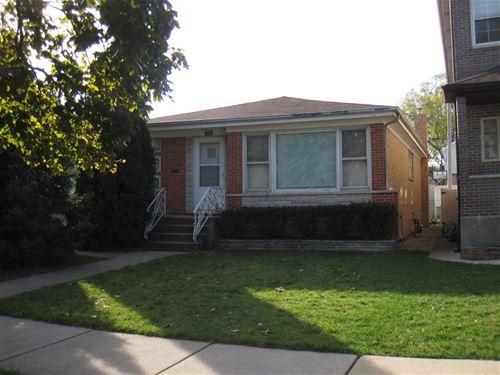 7320 N Oconto, Chicago, IL 60631 Edison Park