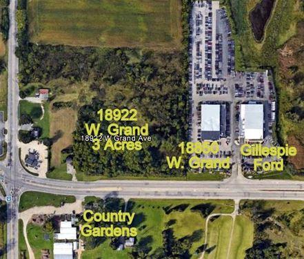 18922 W Grand, Lake Villa, IL 60046