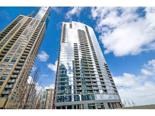450 E Waterside Unit 2804, Chicago, IL 60601 New Eastside