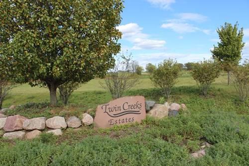 Lot43-44 Twin Creeks, Woodstock, IL 60098