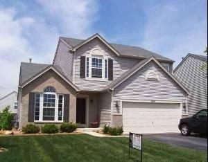 1619 Arborwood, Romeoville, IL 60446