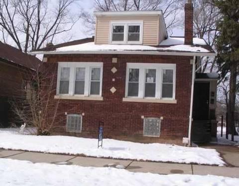 11550 S Church, Chicago, IL 60643