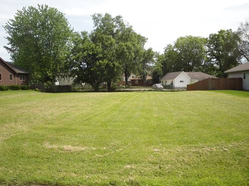 Lot 76 Phyllis, Wilmington, IL 60481