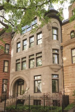 1322 N Astor, Chicago, IL 60610 Gold Coast