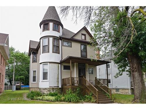 5823 W Ohio, Chicago, IL 60644 South Austin