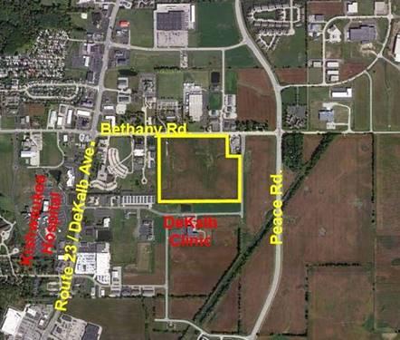 TBD Bethany, Sycamore, IL 60178
