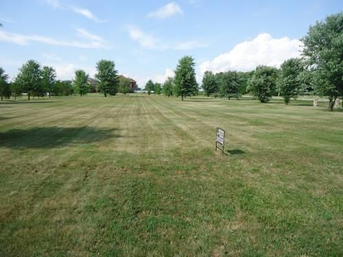 4816 W Roberts Ridge, Monee, IL 60449