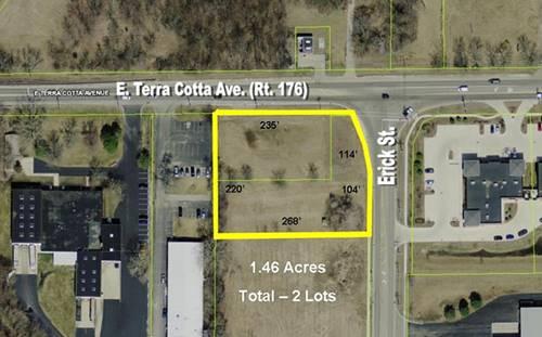 401 E Terra Cotta, Crystal Lake, IL 60014