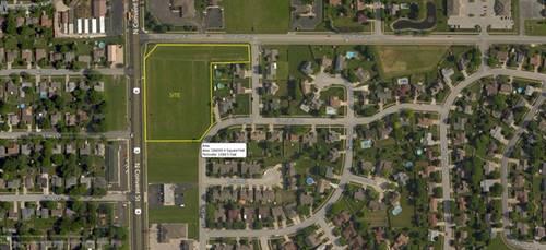 - Route 45 & Larry Power, Bourbonnais, IL 60914