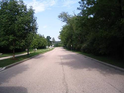 Lot 6 Chateau Bluff, West Dundee, IL 60118