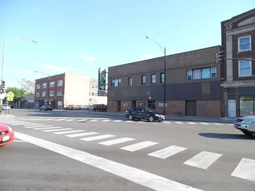 3196 N Milwaukee, Chicago, IL 60618