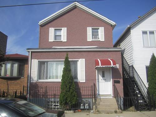 3246 S Wallace, Chicago, IL 60616