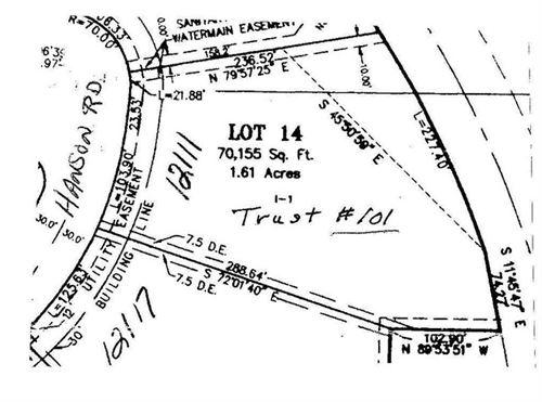 12111 Hansen, Hebron, IL 60034