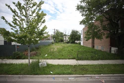 711 N Kedzie, Chicago, IL 60612