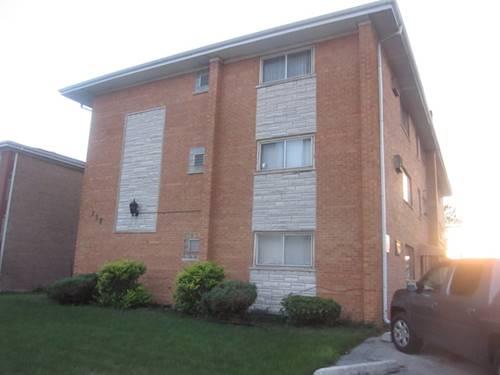 358 Yates Unit 4, Calumet City, IL 60409