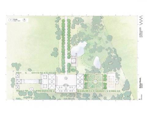 Lot 1-4 O'leary, Lake Forest, IL 60045