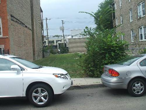 4022 W Grenshaw, Chicago, IL 60624 Lawndale