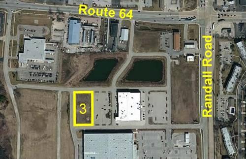 Lot 3 Oak, St. Charles, IL 60174