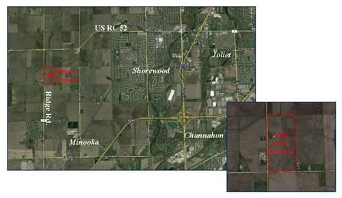 15200 Ridge, Minooka, IL 60447