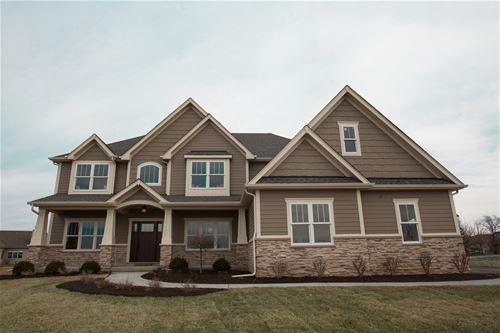 5016 Carpenter, Oswego, IL 60543