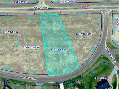 10370 E Deer Creek, Rochelle, IL 61068