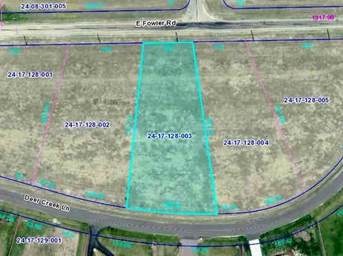 10332 E Deer Creek, Rochelle, IL 61068