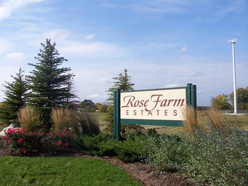 15404 Rose, Woodstock, IL 60098