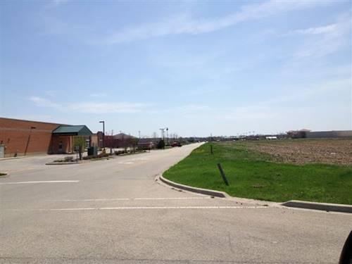 LOT 10 Sw Station, Oswego, IL 60543