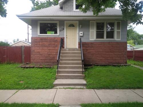 4020 Gunderson, Stickney, IL 60402