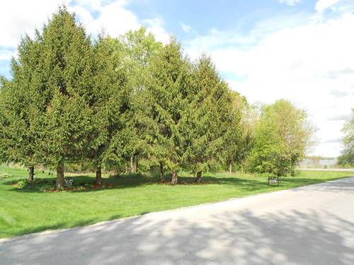 Lot 6 Macarthur Dr And Beach, Mchenry, IL 60050